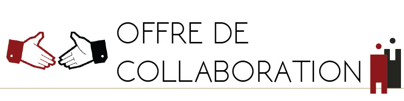 offres de collaboration archives