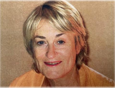 Ghislaine Dejardin - Bâtonnier de Caen en 1991 et 2001